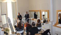Aquí os mostramos nuestro día a día en DNI SCHOOL, Madrid y Málaga