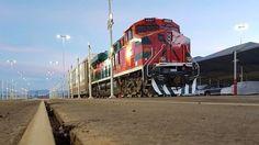 Беспилотные поезда Alstom выезжают на железные дороги Нидерландов http://ift.tt/2GnwAWP