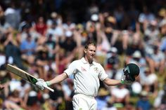 Australian Adam Voges has moved past Sir Donald Bradman to take his career Test Cricket average to 100! http://ift.tt/1Qd4BFH Love #sport follow #sports on @cutephonecases