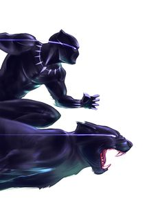 ArtStation – Black Panther, Andrew Nicholas Santos Marvel Comics – Marvel Univerce Characters image ideas tips Marvel Comics, Marvel Art, Marvel Heroes, Marvel Avengers, Black Panther Marvel, Black Panther Art, Wakanda Marvel, Black Panther Chadwick Boseman, Marvel Wallpaper