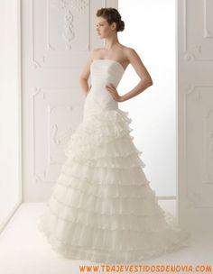 Shary  Vestido de Novia  Alma Novia