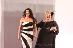 #GALA #IrisKlein #DanielaKatzenberger (Mama) #NoSecretMode #Fashionshow #Fräulein Kurvig - Deutschlands schönste Kurven 2014