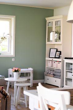 U201eMi(n)teinander Wohnenu201c Oder Ideen Fürs Wohnzimmer In Mint