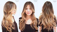 Sharon Choi | Colorist ramireztran.com For appointments/inquiries: info@ramireztran.com or call 310.724.8167 #sharonchoihaircolor #bestcolorist #beststylist #bestsalonla #beverlyhills #celebrityhair #hair #haircolor #blondehighlights
