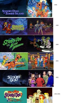 These are my fav scooby doo movies that I grew up on Scooby Doo Memes, Scooby Doo Movie, Old Cartoons, Classic Cartoons, Cartoon Shows, Cartoon Characters, Hanna Barbera, Scooby Doo Mystery Incorporated, Shaggy And Scooby
