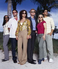 CSI: Miami - Promo Les Experts Miami, Khandi Alexander, I Movie, Movie Stars, Rory Cochrane, Sofia Milos, Tv Show Family, Csi Crime Scene Investigation, David Caruso