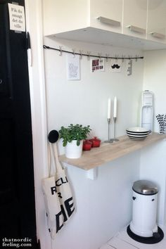 Kitchen | thatnordicfeeling.com