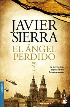 El ángel perdido   Javier Sierra
