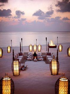 Dusit Thani | Maldives