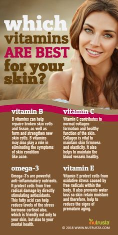 Vitamins that are good for your skin. 🌲Check out our anti aging, anti wrinkle and anti fine lines cream, it can get you younger and radiant skin without any painful injections or surgery. Vitamins For Skin, Vitamins For Women, Health Vitamins, Anti Aging Skin Care, Natural Skin Care, Anti Aging Tips, Natural Beauty, Natural Oil, Vicks Vaporub Uses