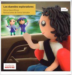 """Los duendes exploradores"" de Silvia Gascó Rivas Cultural, Disney Princess, Disney Characters, Teaching Resources, Educational Activities, Elves, Scouts, Vacations, Learning"