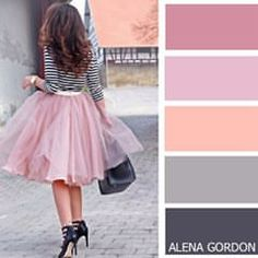 Color-Block Fashion by Alena Gordon Colour Combinations Fashion, Colour Blocking Fashion, Color Combinations For Clothes, Color Blocking Outfits, Fashion Colours, Colorful Fashion, Color Combos, Fashion Capsule, Fashion Outfits