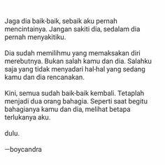 Quotes Rindu, Story Quotes, Tumblr Quotes, Book Quotes, Qoutes, Cinta Quotes, Quotes Galau, Self Reminder, Quotes Indonesia