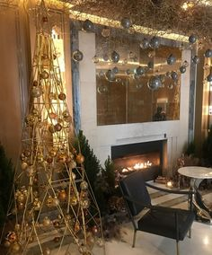 The perfect cosy scene at @the_berkeley for those feeling festive! Our lobby fireplace is a welcoming and warming sight! Very Merry Christmas, Father Christmas, Christmas Eve, Modern Fireplace, Fireplace Wall, Wall Fireplaces, Modern Luxury, Modern Contemporary, Luxury Interior