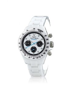 CERAMICA CHRONO WHITE