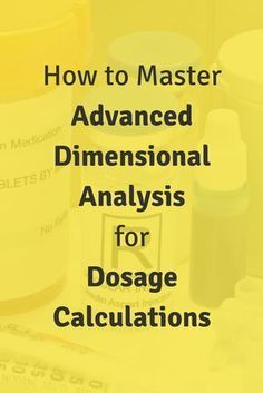 How To Master Advanced Dimensional Analysis For Dosage Calculations. 6 simple steps to help you become a dose calc rock star. Click through to find out the easiest way to ace nursing school med math. Nursing Math, Nursing School Tips, Nursing Tips, Nursing Students, Nursing Notes, College Nursing, Nursing Calculations, Dosage Calculations, Nursing Schools Near Me