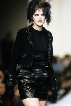 Chanel - Spring 1994 Ready-to-Wear