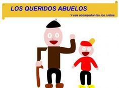 Los abuelos también tienen derecho a ver a sus nietos por A.M.M.S.C.I ERNESTO MORILLA CAMPOS   MalagAlDia.com