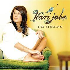 Kari Jobe!!!!