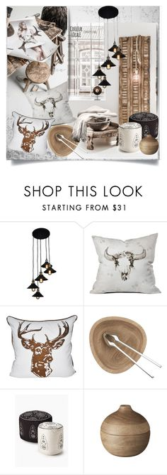 """""""My Zen"""" by lidia-solymosi ❤ liked on Polyvore featuring interior, interiors, interior design, home, home decor, interior decorating, Dot & Bo and Georg Jensen"""