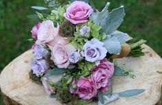Splendid Stems Floral Designs | Wedding Flowers | Wedding Bouquets | Albany-Saratoga-Hudson Valley: Elizabeth
