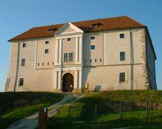 Ozorai várkastély Medieval Castle, Homeland, Hungary, Castles, Landscapes, Europe, Mansions, House Styles, City