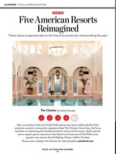 Departures Magazine for iPad. More on www.magpla.net MagPlanet #TabletMagazine #DigitalMag