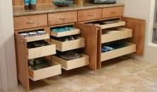 Storage | The Pull Out Shelf Company