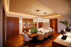 勤美璞真-關傳雍-餐廳 Living Spaces, Conference Room, Interior, Table, Furniture, Home Decor, Decoration Home, Indoor, Room Decor