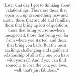 Carrie Bradshaw Quote---one of my Favorites!!!
