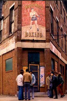 """Rocky"" 1976"