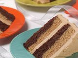 VeryBestBaking.com | Mocha Dream Cake