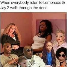 beyonce lemonade memes - Google Search