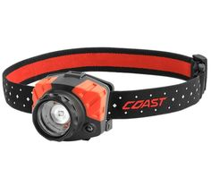 Coast - LED Wide Angle Flood Beam HeadlampThe Headlamp is one of our newest front loaded headlamps. Equipped with our Wide Angle Flood Beam, this head Led Camping Lantern, Camping Lights, Modern Coast, Rechargeable Led Flashlight, Outdoor Store, Outdoor Camping, Outdoor Gear, Electronic Recycling, Battery Sizes