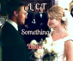 #Olicity #Arrow.  Check out Olicity: Something a Better sequel to Olicity: The Heart of The Matter on wattpad.com by fourchickies.