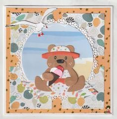 Marianne Design, Color Themes, Making Ideas, Embellishments, Projects To Try, Card Making, Kids Rugs, Stamp, Handmade Cards