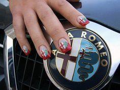 Alfa nails
