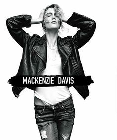 MACKENZIE DAVIS - Photo: Dan Martensen thelast-magazine.com