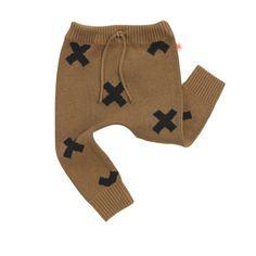 Pantalón tinycottons AW16