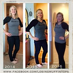 """#transformationtuesday  Here's my after/after/after!  Lifestyle change!  Clean eating, Shakeology, and 1/2 hour workouts!  There's no going back to the """"old me""""!    Are you FINALLY ready for your LASTING after?    My next online nutrition and fitness accountability group starts on March 7th!    Message me or drop your email in the comments for more info!    *Mention this post and ask me how to get the 21 Day Fix program FREE!  Deal runs through the end of this month*"""