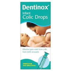 موقع ادوية الاطفال و الرضع (الجرعة , المضار , الاحتياطات): دينتينوكس ® نقط للرضع , دايميثيكون Dimethicone
