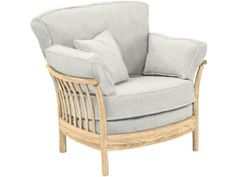 Ercol Renaissance Easy Chair - Lee Longlands