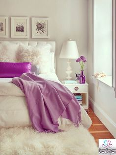 cozy bedroom ideas 30 Feminine room ideas for teen girls