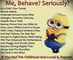 25 Funny Minions You Can't Resist Laughing At Top Funny Quotes With Pictures & Sayings I hope all my teachers can read this. 28 Minions Memes Short 23 Funny Quotes Laughing So Hard Funny Minions Quotes Of The Week - 26 Minions Memes scho. Minion Humour, Funny Minion Memes, Minions Quotes, Crazy Funny Memes, Really Funny Memes, Funny Jokes, Hilarious, Minions Minions, Funny Stuff