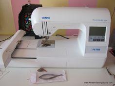 pe700ii embroidery machine reviews