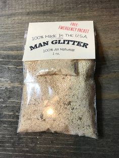 Fathers Day Crafts Discover Man Glitter Sawdust is Man Glitter Stocking Stuffer Gag Gift Funny Gifts Man Glitter Sawdust White Elephant Gifts Carpenters Gift Silly Gifts, Gag Gifts For Men, Diy Gifts For Friends, Funny Gifts, Diy Gag Gifts, Funny Presents, Prank Gifts, Joke Gifts, Birthday Gag Gifts