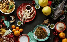 chinese food photography - Google Search