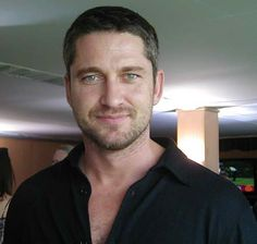 Best of Gerry - WOGB Photo Album | Weirdly Obsessive Gerard Butler Message Board