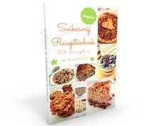 Download gratis het succesvolle Suikervrij Receptenboek!