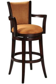 I like the tall table...but if it's going to be my dining table, you gotta have comfy chairs...something like this, only black with some blue maybe, perfect dining room chair.
